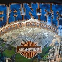 Banff Harley-Davidson