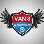 Van3 Auto Transport
