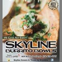 Skyline Burrito Bowls