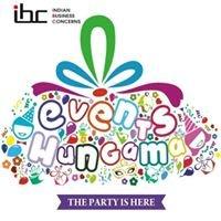 Events Hungama