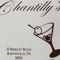 Chantilly's Restaurant and Banquet Hall
