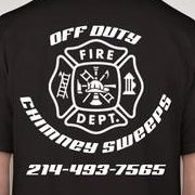 Off Duty Chimney Sweeps and Dryer Vent Cleaning