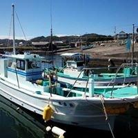 Fishing Boat Hamadamaru