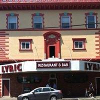 Lyric Restaurant & Bar