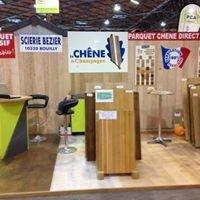 Scierie Bézier - www.parquetchene.com