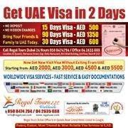 Regal Dubai Travel Agency