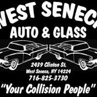 West Seneca Towing & Repair
