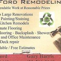 James Ford Remodeling
