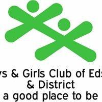 Boys & Girls Club of Edson & District