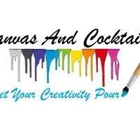Canvas N' Cocktails