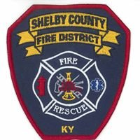 Shelby County Suburban Fire District
