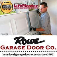 Rowe Door Sales Company