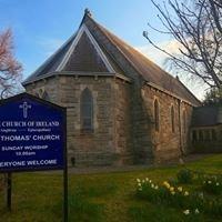 St Thomas' Church, Mount Merrion