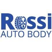 Rossi Auto Body