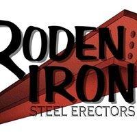 Roden Iron, Inc.