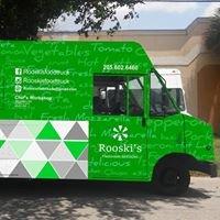 Rooski's Food Truck