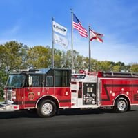Jacksboro Fire Department