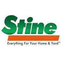 4293a0027866 Stine in Sulphur