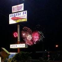 Beltway Diner/Restaurant