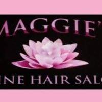 Maggie's -  A Fine Hair Salon