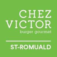 Chez Victor Saint-Romuald