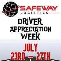 Safeway Logistics