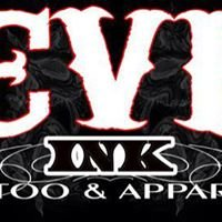 EVL Ink Tattoo and Apparel