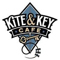 Kite & Key Cafe on Franklin