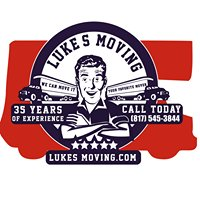 Luke's Moving Services Inc