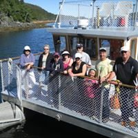 Mussel Bed Boat Tours