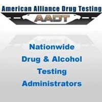 American Alliance Drug Testing