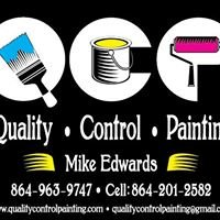 Quality Control Painting, LLC