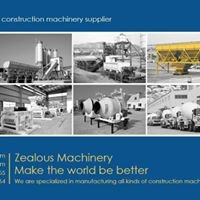 Zealous Machinery Manufacturing Co., Ltd.