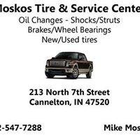 Moskos Tire and Service Center