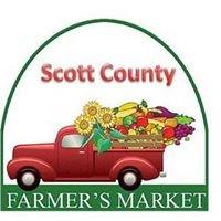 Scott County Farmers' Market