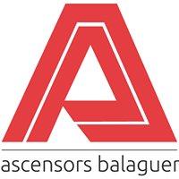 Ascensors Balaguer