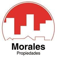 Morales Propiedades