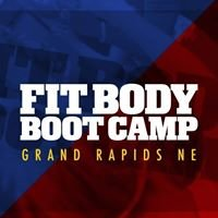 Grand Rapids NE Fit Body Boot Camp