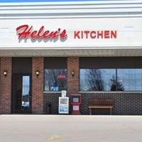 Helen's Kitchen Waupun