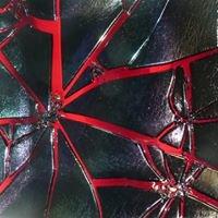 Muk Luk Magpies Stained Glass Emporium Inc.
