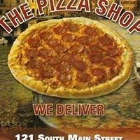 The Pizza Shop, Shenandoah PA
