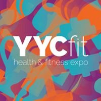 YYC fit Health & Fitness Expo