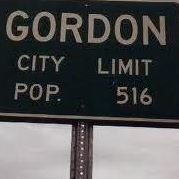 City of Gordon, Texas