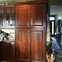 Canesi Custom Cabinets