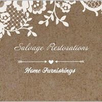 Salvage Restorations Home Furnishings