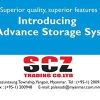 SCZ Engineering - Racking and Storage Solution