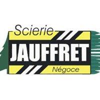 Scierie JAUFFRET