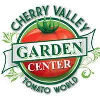 Cherry Valley Garden Center
