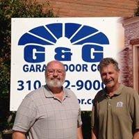 G&G Garage Door Co