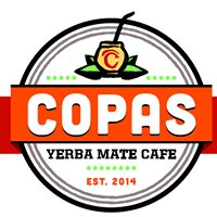 Copas Yerba Mate Cafe